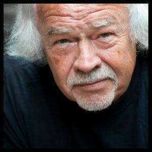 Jeroen Terlingen, oprichter en voorzitter van Stichting OK voor overlevers van kanker